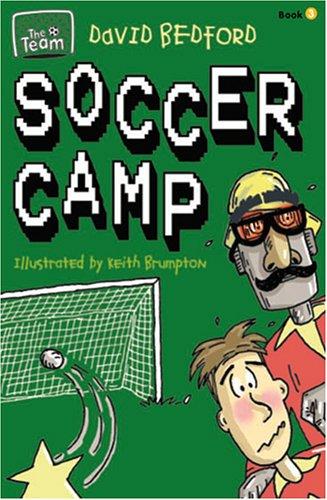Ball Soccer Camp (Soccer Camp (Team Series))