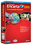 Microsoft Encarta Standard 2005