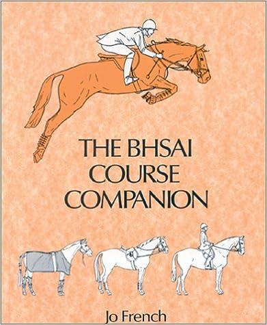Book The BHSAI Course Companion