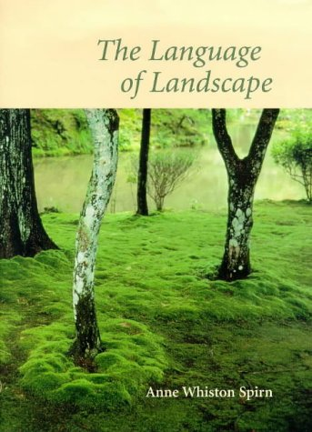 The Language of Landscape by Yale University Press