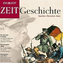 Die Deutschen und die Nation (ZEIT Geschichte)