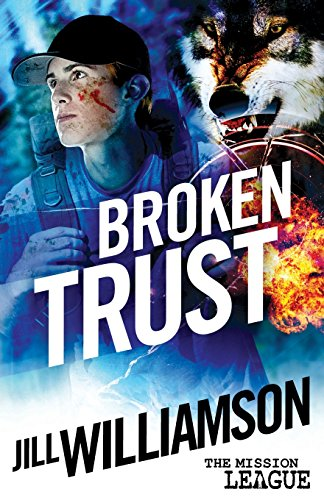 Broken Trust (Mission League)