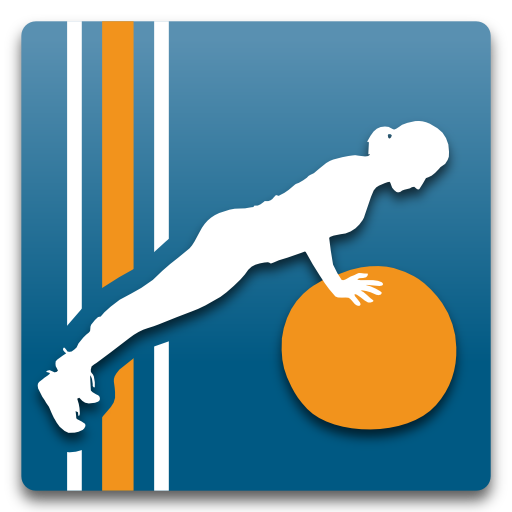 Se Ball (Virtual Trainer Gym Ball)
