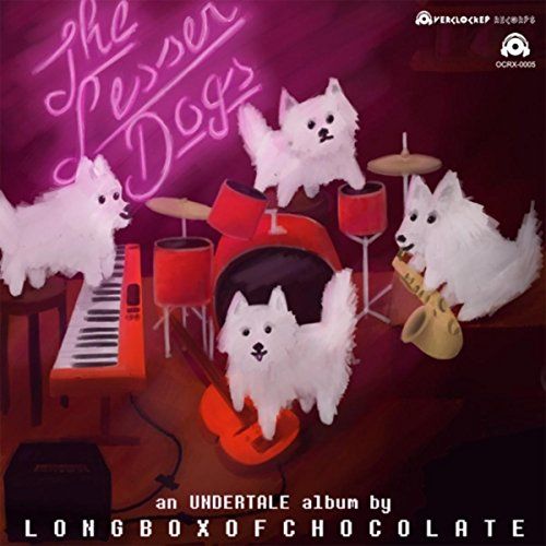 The Lesser Dogs