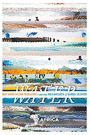 book cover of Water