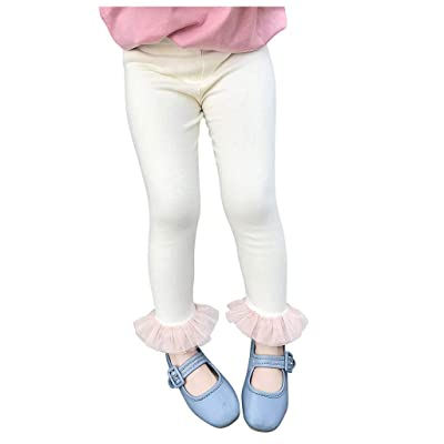 ???? Euone Sales!!! Baby Clothes ???? Toddler Kids Baby Girls Lace Leggings Tights Pants Trousers Outfits Clothes Valentine's Day Easter, Buy Now ❣: Toys & Games