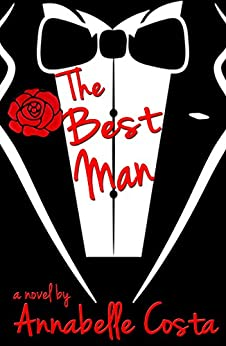 The Best Man by [Costa, Annabelle]