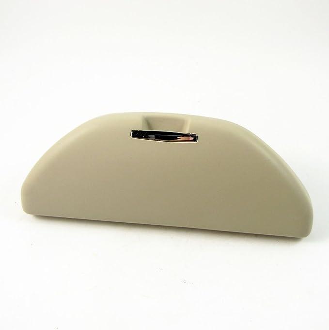 Hwydo - Compartimento de gafas de sol para techo de coche ...
