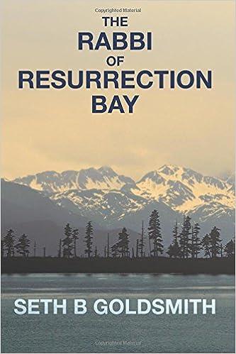 Vapaa todellinen kirjan lataus The Rabbi of Resurrection Bay in Finnish PDF FB2 iBook 1515094340