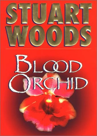 - Blood Orchid (Holly Barker No. 3)