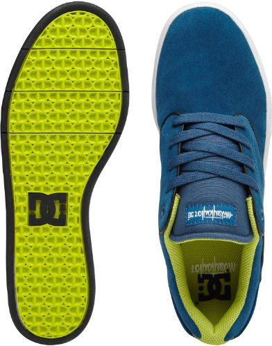 Dc Shoes Mikey Taylor S - Mens Turkis