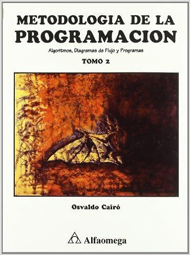 Descarga gratuita de libros electrónicos. Metodología de la Programación (Tomo II) (ACCESO RÁPIDO) PDB