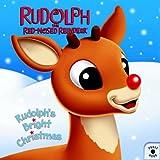 Rudolph's Bright Christmas, Golden Books, 0375825290