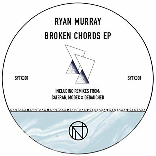 Broken Chords Modecs Rework By Ryan Murray On Amazon Music
