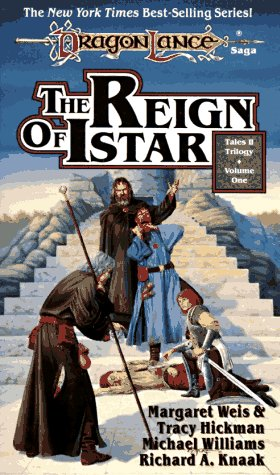 001  The Reign Of Istar  Dragonlance  Tales