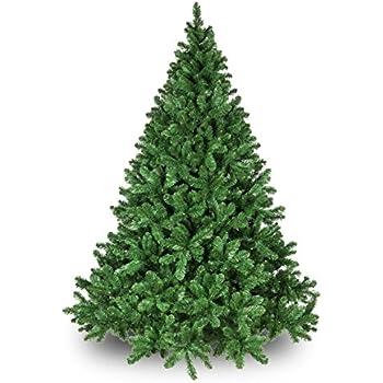 8e98e19743cc2 Amazon.com  Oregon Fir Unlit Christmas Tree Artificial Christmas ...