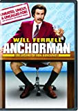 Anchorman; Legend of Ron Burgundy