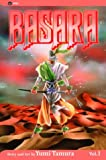 Basara, Vol. 1 by Yumi Tamura front cover