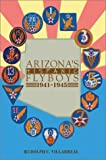 Arizona's Hispanic Flyboys 1941-1945, Rudolph C Villarreal, 0595652808