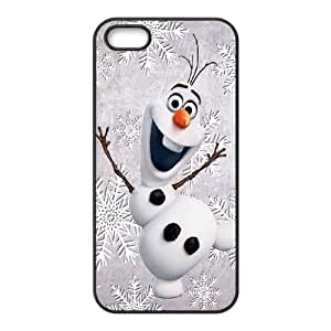 iPhone 4 4s Cell Phone Case Black Olaf WK5266217