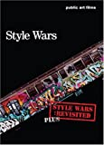 Style Wars: Revisited by Public Art Films / MVD Visual
