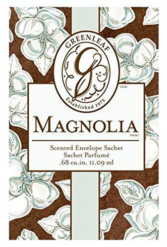 GREENLEAF Small Sachet Magnolia
