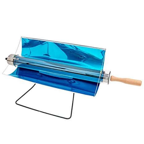 DZW Portable Solar Grill Outdoor Picnic excursión protección del Medio Ambiente Estufa de Ahorro de energía