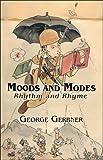 Moods and Modes, George Gerbner, 1424118484