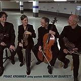 Krommer: String Quartets
