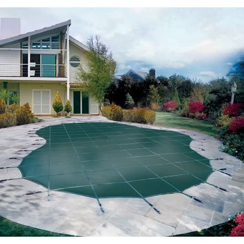 20 x 40 Rectangle Loop-Loc Safety Pool Cover