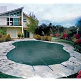 18 x 36 Rectangle Loop-Loc Safety Pool Cover