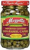 Mezzetta, Non Pareil Capers, Imported Gourmet, 4 oz