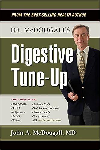 Dr  McDougall's Digestive Tune-Up: Amazon de: John McDougall
