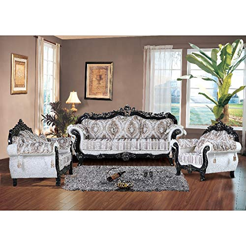 Best Furniture Furniture European Style Couch Lobby Sofa Set Designs Amazon In Home Kitchen