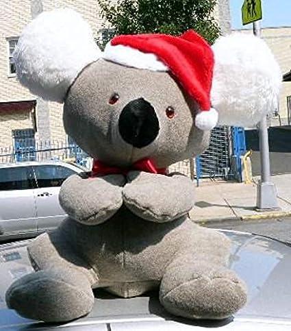 Amazon Com American Made Big Stuffed Koala Bear 26 Inch Soft Wears