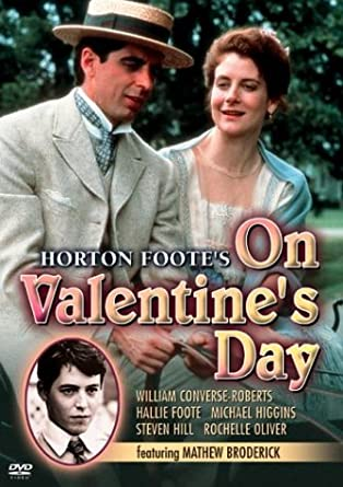 Double dating on valentines day horton