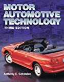 img - for Motor Automotive Technology book / textbook / text book