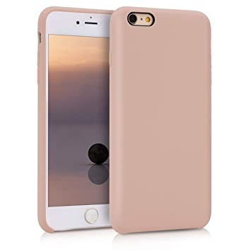 ed55f44e2cc kwmobile Funda para Apple iPhone 6 Plus / 6S Plus: Amazon.es: Electrónica
