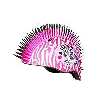 Raskullz Zebra Mohawk