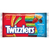 twizzlers grape - Twizzlers Rainbow Twist, 12.4-Ounce Bag