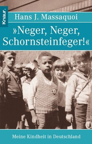 Download Neger, Neger, Schornsteinfeger. Meine Kindheit in Deutschland. PDF