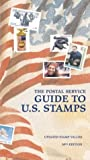 The Postal Service Guide to U. S. Stamps, United States Postal Service Staff, 0060528257