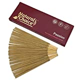 Natural Choice All Natural Traditional Wood Incense Sticks - Passion
