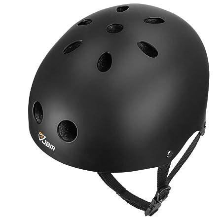 JBM Adult Skateboard Helmet