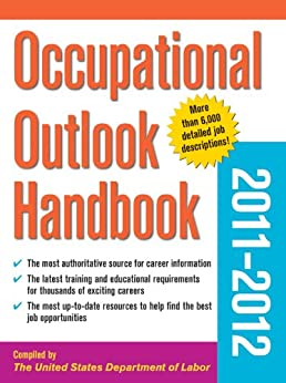 occupational outlook handbook essay Occupational outlook handbook tattoo artist in this essay i will recount the history of an important outside artist of the 20th education in the.