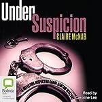Under Suspicion   Claire McNab