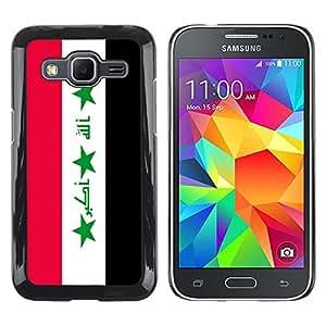 - Flag - - Fashion Dream Catcher Design Hard Plastic Protective Case Cover FOR Samsung Galaxy Core Prime Retro Candy