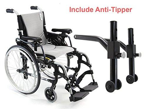 Karman S-Ergo 305 Ultra Lightweight Ergonomic Wheelchairs S-