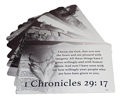 Men's Scripture Cards (10-Pack) NIV
