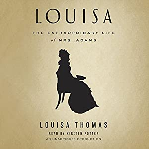 Louisa Audiobook